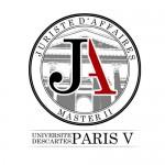 M2 Juriste d'affaires - Paris Descartes